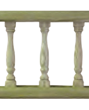 Gazebo_top_railings_wood-colonial