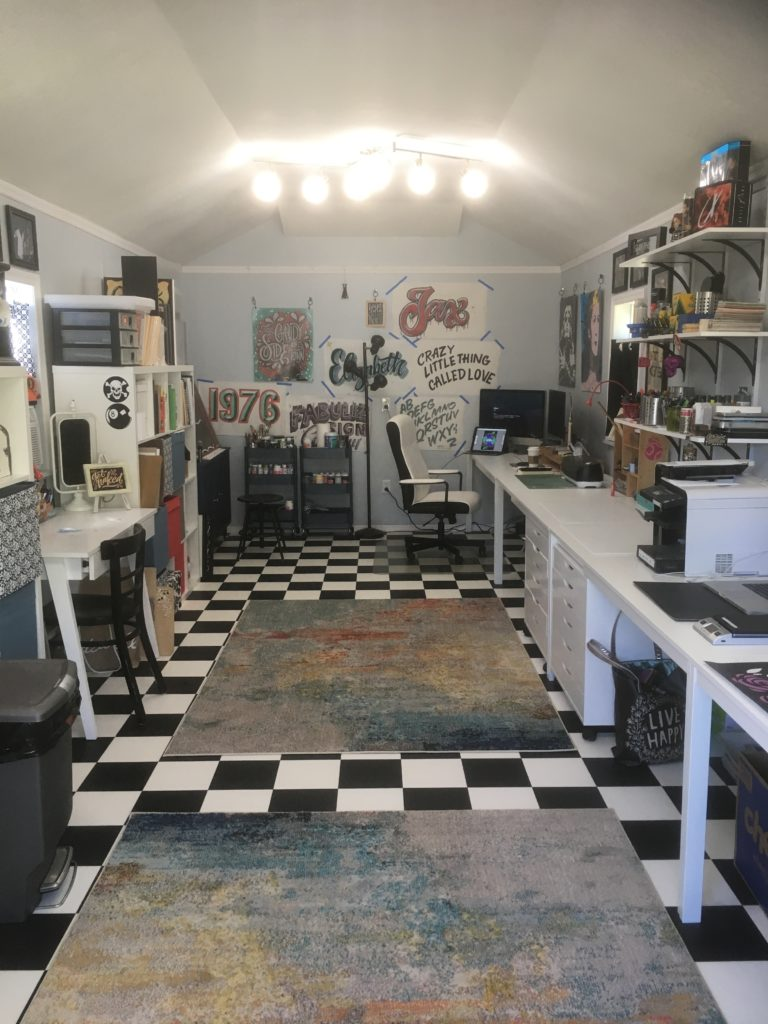 Fabulizz Offie & Studio